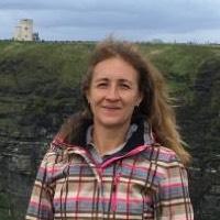 Eine der Elternbeiratsvorsitzenden der Georg-Kropp-Schule in Wüstenrot, Daniela Dommer
