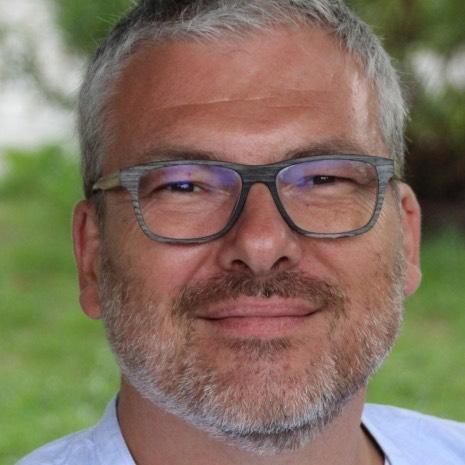 Schulleiter der Georg-Kropp-Schule, Peter Wetter